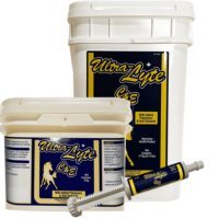 Univet Ultra Lyte CE with added potassium and anti-oxidants for horses
