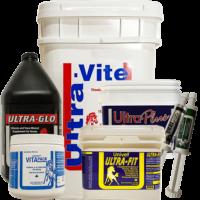 Multi-Vitamins and Minerals