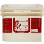 Univet potassium chloride for equine use and improved performance for horses