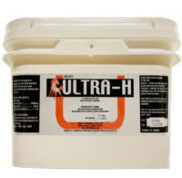 Univet Ultra-H products for equine use and improved performance for horses